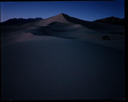 Kodak Portra 160 8x10 | ~10 minutes @ f/45 | Nikkor 300mm | Ebony RW810